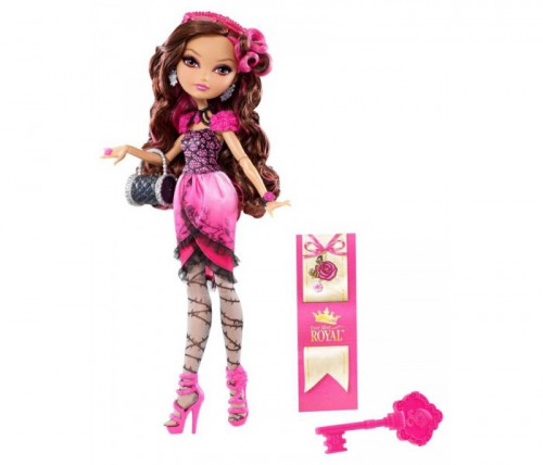 Ever After High Briar Beauty-700x600